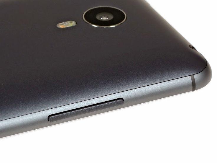 Canonical muestra el segundo celular con Ubuntu OS | RevoluTegPlus