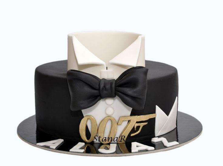 007 Cake 007 cake