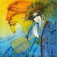 Resultado de imagen para albena vatcheva paintings