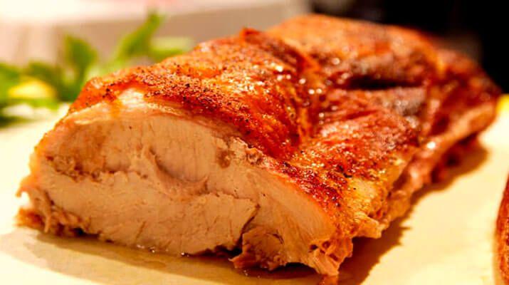 Что может быть лучше сочного куска свинины на обед, свининки на кости, рулета, тушеной свинины, …