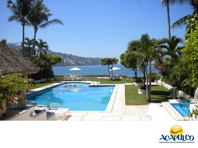 #informaciondeacapulco Renta de casas para vacacionar en Acapulco. INFORMACIÓN DE ACAPULCO. En Acapulco puedes encontrar un sinnúmero de casas y departamentos que se rentan, para pasar unas vacaciones más íntimas y cómodas. Estos incluyen varios servicios como los básicos del hogar, así como alberca y estacionamiento, entre otros. Te invitamos a descubrir todo lo que el maravilloso puerto de Acapulco, te ofrece. www.fidetur.guerrero.gob.mx