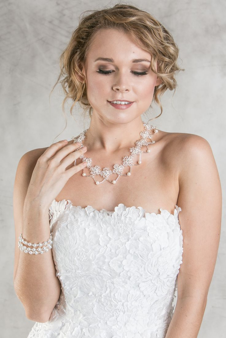 Daphne wedding gown - Ella Moda collection 2016