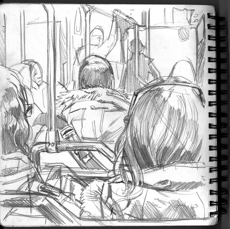 Dewey Draws!: Sketchbook