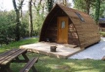 Glamping near the Beach - Go Glamping