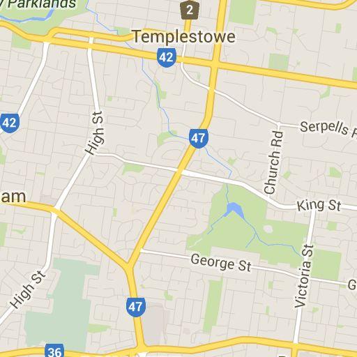 Diamond Valley Miniature Railway - Melbourne