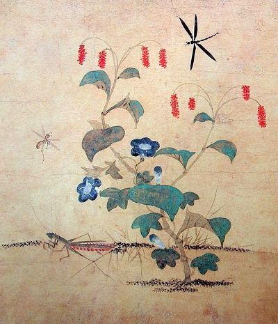 신사임당(申師任堂)은 1504년 강원도 강릉 북평촌에서 진사인 신명화의 둘째 딸로 태어나, 어려서부터 눈에 띄게 총명하였던 신사인당은 현모 양처인 어머니로부터 글읽기와 글씨쓰기, 바느질과 수예, 그림 그리기 등을