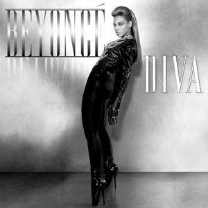 Beyoncé - Diva - CD single from I Am... Sasha Fierce