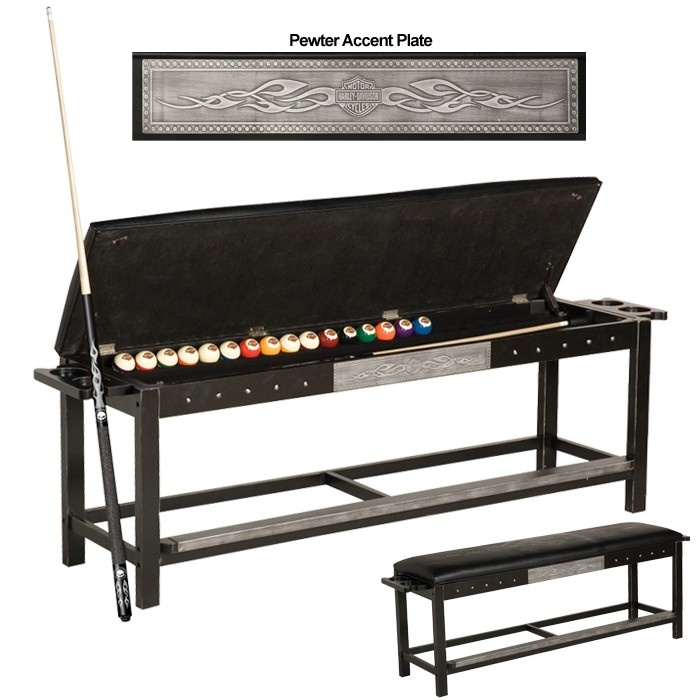 11 Best Pool Cue Racks Images On Pinterest