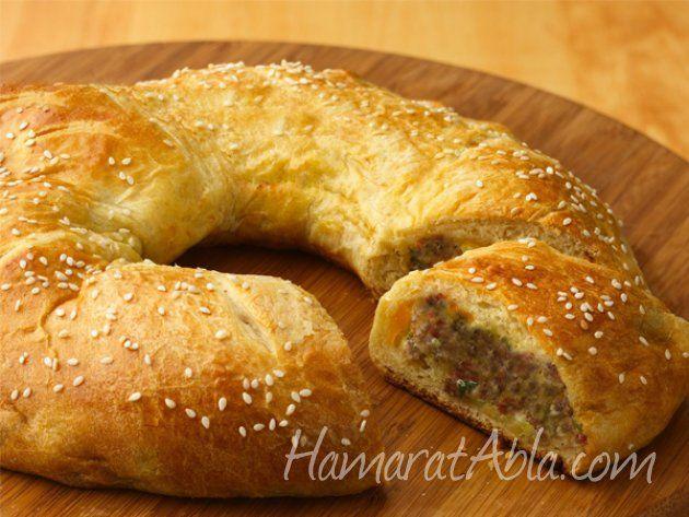İçli Ekmek