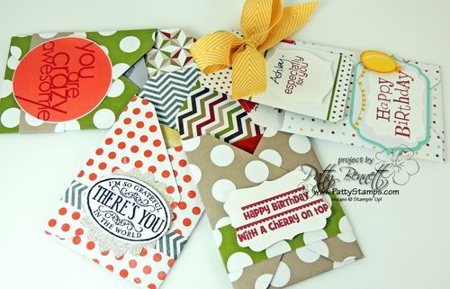 Envelope-punch-board-gift-card-holders-2 gift card envelope punch board