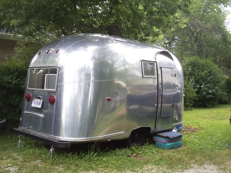 29 Best Images About Camper And Trailer On Pinterest