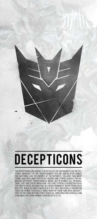 Decepticon symbol. This one is going on my back shoulder