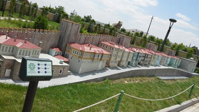 Konya, 80 bin'de Devr-i alem