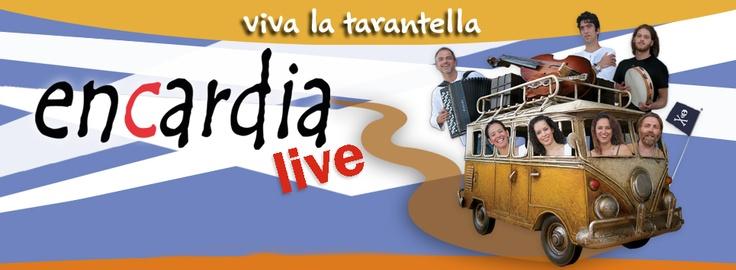 Encardia live...