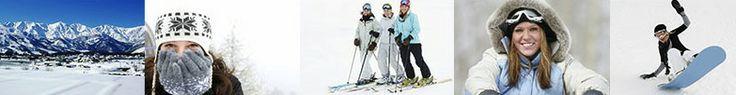 Hakuba Snow Goddess Retreats | Ski Resorts Japan
