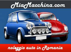 Cerchi un'auto a noleggio in Romania?   Risparmia tempo per trovare un'offerta di noleggio auto in Romania. Utilizzando i nostri servizi, avrete la possibilità di ottenere il miglior prezzo dalle compagnie di autonoleggio a Romania.