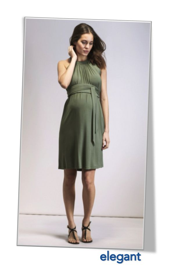 The Maternity Dress For Wedding Season Our Top 5