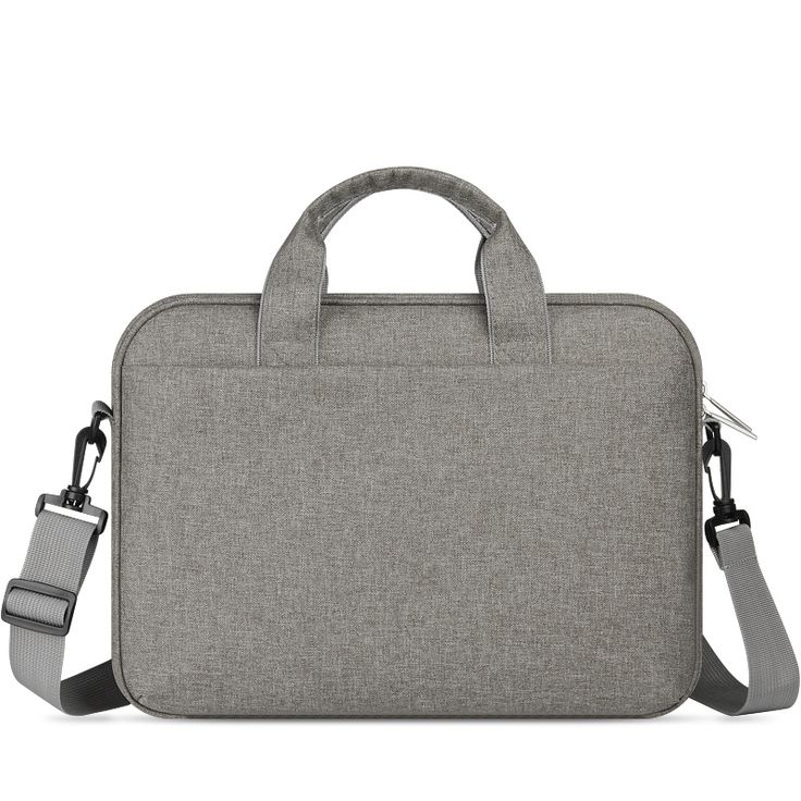 11 12 13 14 15.4 15.6 Nylon Laptop Briefcase Shoulder Bag Case for Macbook Dell Acer HP High Quality Laptop Hand Bag Case