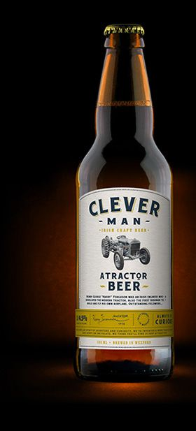 Cleverman.ie. (2017). Clever Man Irish Craft Beers. [online] Available at: http://www.cleverman.ie/ [Accessed 25 Jan. 2017].
