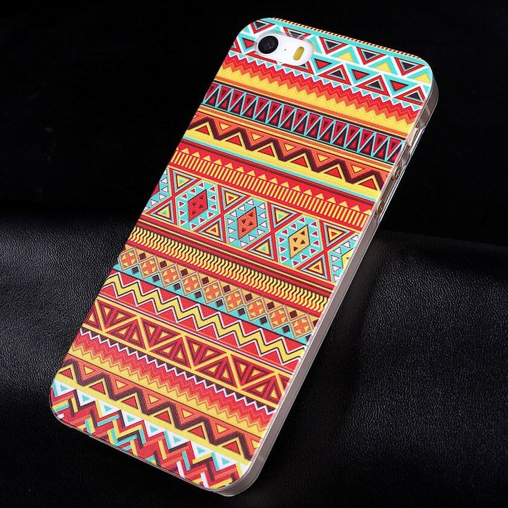 Aztec Colorful Tribal iPhone Case     Tag a friend who would love this!     FREE Shipping Worldwide     Buy one here---> https://uchik.com/aztec-colorful-tribal-iphone-case/