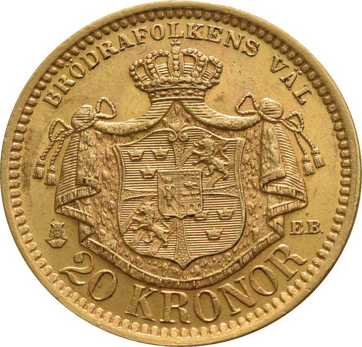 Forex svenska mynt