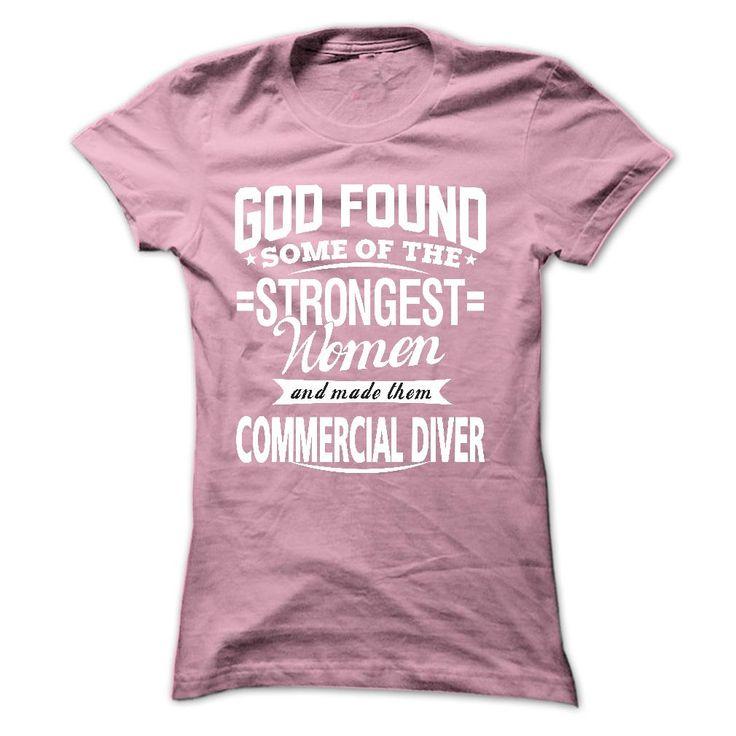 Im a Commercial Diver