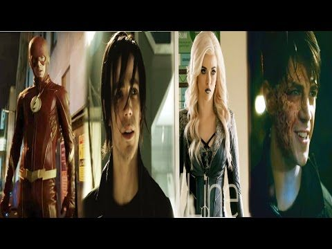 Previously on The Flash Season 3 All Episodes 1-20 The Flash...  The Flash Full Episode The Flash Season 3 The Flash 3×01 Flashpoint : http://sendvid.com/eh221ere The Flash 3×02 Paradox The Flash 3×03 Magenta The Flash 3×04 The new Rogues The Flash 3×05 Monster The Flash... Previously on The Flash Season 3 All Episodes 1-20