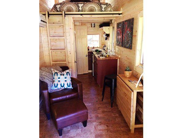 17 Best 1000 images about Tiny House Interiors on Pinterest Loft