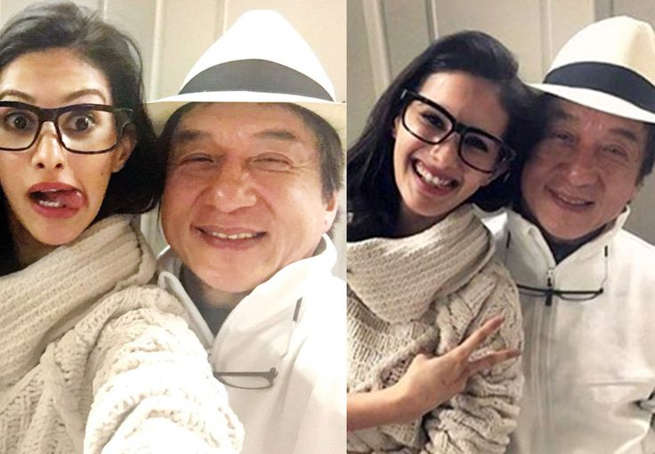 Amyra taught Jackie Chan Hindi 'bad words' #Bollywood #Movies #TIMC #TheIndianMovieChannel #Entertainment #Celebrity #Actor #Actress #Director #Singer #IndianCinema #Cinema #Films #Magazine #BollywoodNews #BollywoodFilms #video #song #hindimovie #indianactress #Fashion #Lifestyle #Gallery #celebrities #BollywoodCouple #BollywoodUpdates #BollywoodActress #BollywoodActor #News