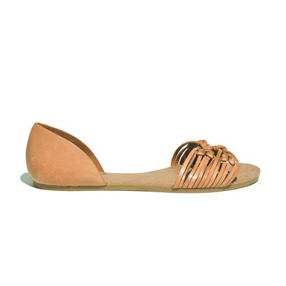 Knotted Thea Sandal - On Sale