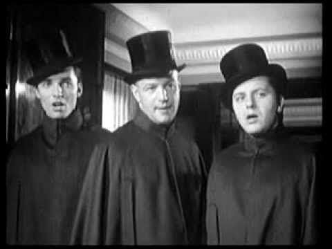 1966 Karel Gott, Karel Hála a Jiří Kysilka - Dívka toulavá