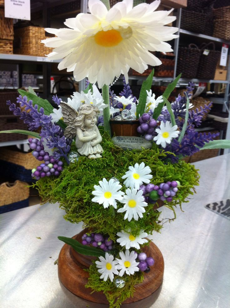 434 Best My Floral Designs@ Michaels Images On Pinterest