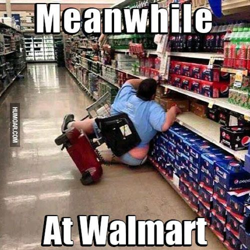 25 Walmart Humor Pictures #Walmart humor #Humor Pictures                                                                                                                                                                                 More