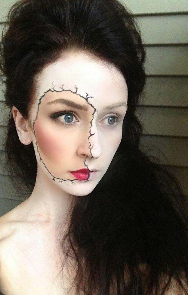 La notte di Halloween si avvicina e siamo tutte alla ricerca di un make-up per Halloween originale che faccia rimanere a bocca aperta i nostri amici, quindi