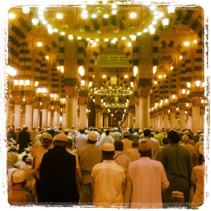 Munajat dalam doa
