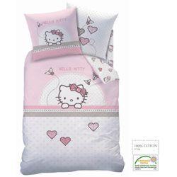 Hello Kitty Parure de lit rose - Hello Kitty - 39.90€