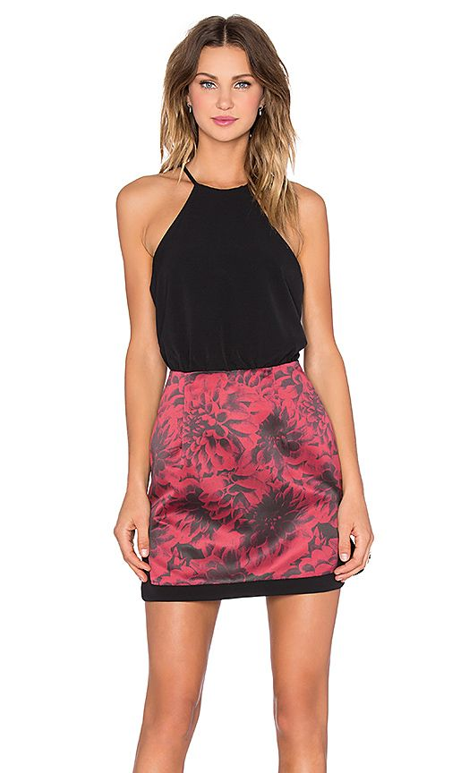 Shop for NBD As U Like It Dress in Raspberry at REVOLVE. Free 2-3 day shipping and returns, 30 day price match guarantee.