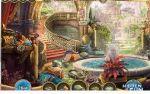 the wonder of babylon.Trouvez tous les objets cachés.Find the hidden objects.