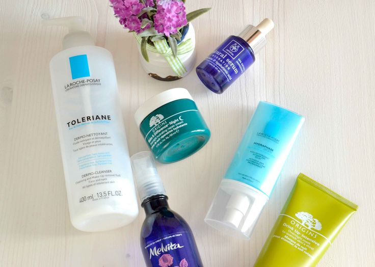 Hoy os cuento mi experiencia con mi piel deshidratada y comparto mis cuidados y productos favoritos.