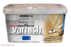 Ronseal Laminate Floor Sealant