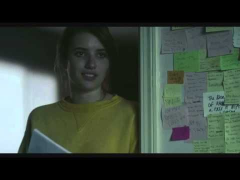 Palo Alto trailer - Written and directed by Gia Coppola. Starring James Franco and Emma Roberts.