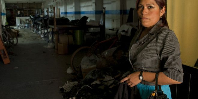 Organización: Comisión de Derechos Humanos y Laborales del Valle de Tehuacán, A.C   ¡Defendamos la Esperanza!