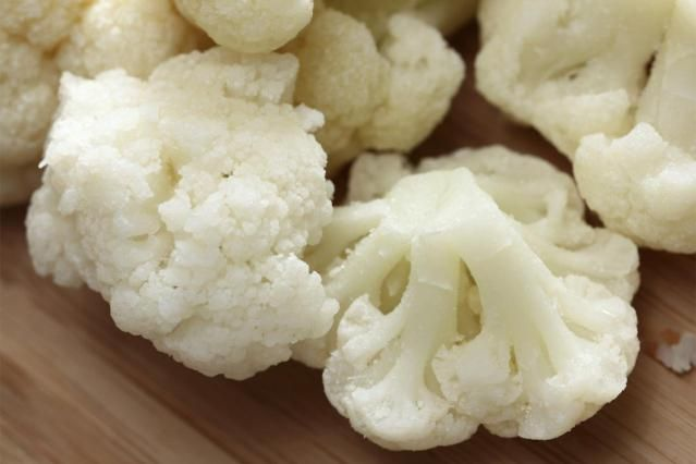 How to freeze cauliflower so that it keeps the best possible texture, taste and nutritional value.