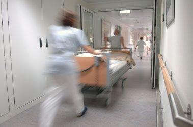 #Infirmier #IFSI #TFE - Stress, prise en soins et #urgences