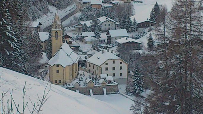 Gries am Brenner-Vinaders (Innsbruck Land) Tirol AUT