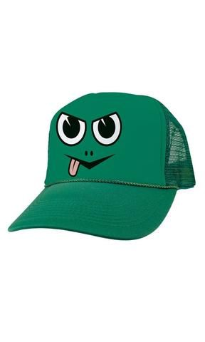 Toy Machine Angry Turtle Mesh Cap