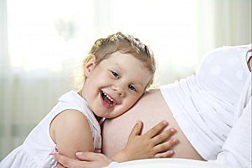 Seconda gravidanza: i miti da sfatare