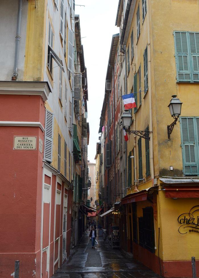 Cannes y Niza, ciudades emblema de la Riviera Francesa {Sur de Francia VII}…