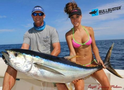 Tuna_Fishing_With_Captain_Jimmy_Nelson_And_Fish_With_Luiza