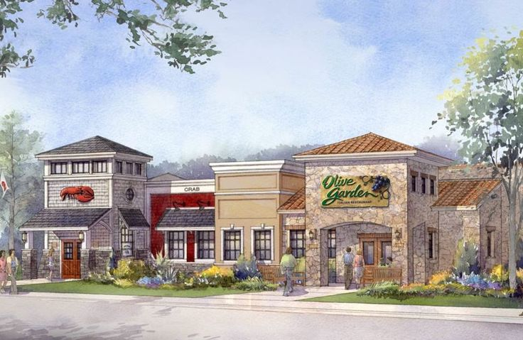 17 Best Images About Strip Mall Ideas On Pinterest Pizza Hut Abercrombie Fitch And Restaurant